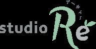 Studio Re ロゴ